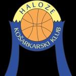 KK Haloze - logo