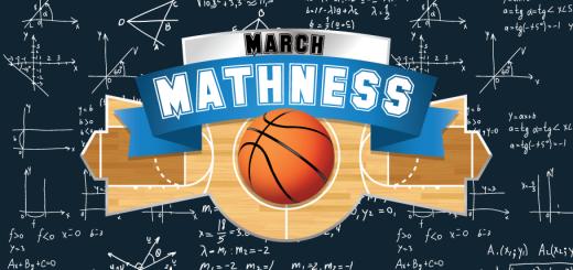 March-Mathness
