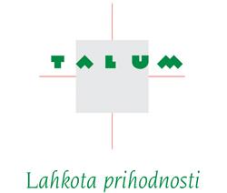 Talum logo
